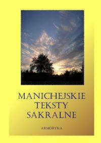 Manichejskie teksty sakralne