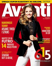 Avanti 2/2016 - Opracowanie zbiorowe - eprasa