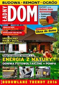 Ładny Dom 3/2016