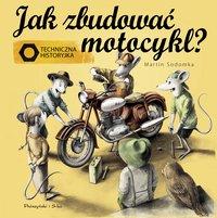 Jak zbudować motocykl?