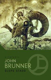 Ślepe stado - John Brunner - ebook