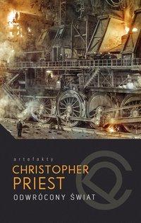 Odwrócony świat - Christopher Priest - ebook