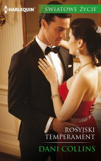 Rosyjski temperament - Dani Collins - ebook