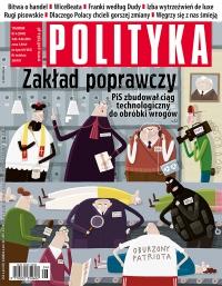 Polityka nr 6/2016