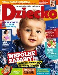 Dziecko 3/2016 - Opracowanie zbiorowe - eprasa