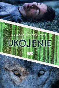 Ukojenie - Maggie Stiefvater - ebook