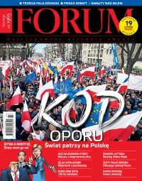 Forum nr 3/2016