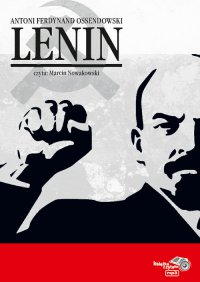 Lenin - Antoni Ferdynand Ossendowski - audiobook