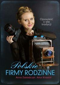 Polskie firmy rodzinne - Artur Krasicki - ebook