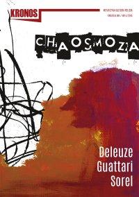 Kronos 4/2015. Chaosmoza - Opracowanie zbiorowe - eprasa