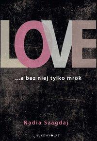Love - Nadia Szagdaj - ebook