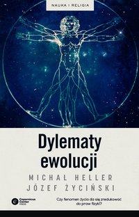 Dylematy ewolucji - Michał Heller - ebook