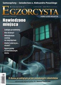 Miesięcznik Egzorcysta. Luty 2016