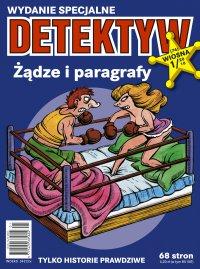 Detektyw - Wydanie Specjalne 1/2016