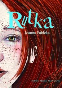 Rutka - Joanna Fabicka - ebook