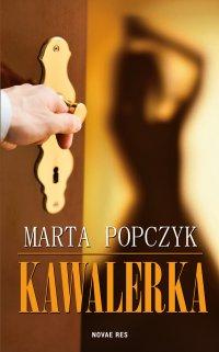 Kawalerka - Marta Popczyk - ebook