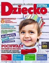 Dziecko Extra 1/2016 - Opracowanie zbiorowe - eprasa