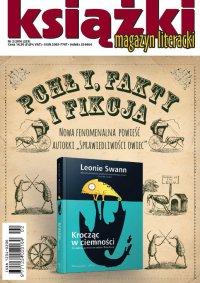 Magazyn Literacki KSIĄŻKI 2/2016