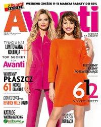 Avanti 3/2016 - Opracowanie zbiorowe - eprasa
