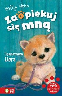 Osamotniona Dora - Holly Webb - ebook