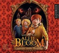 Alfie Bloom i tajemnice zamku Hexbridge - Gabrielle Kent - audiobook