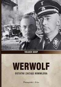 Werwolf - Volker Koop - ebook