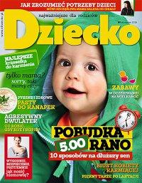Dziecko 4/2016 - Opracowanie zbiorowe - eprasa