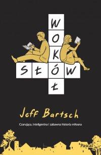 Wokół słów - Jeffrey Bartsch - ebook