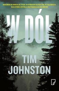 W dół - Tim Johnston - ebook