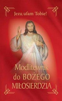 Modlitewnik do Bożego miłosierdzia - ks. Leszek Smoliński - ebook