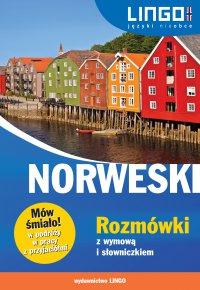 Norweski. Rozmówki z wymową i słowniczkiem