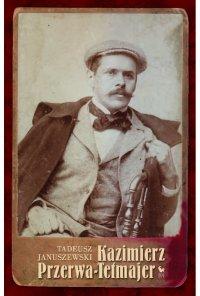 Kazimierz Przerwa-Tetmajer. Biografia - Tadeusz Januszewski - ebook