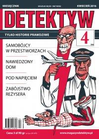 Detektyw 4/2016