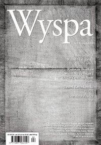 WYSPA Kwartalnik Literacki - nr 4/2015 (36)