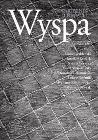 WYSPA Kwartalnik Literacki nr 4/2015 (36) - Suplement