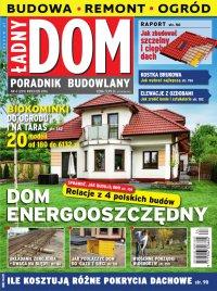 Ładny Dom 4/2016 - Opracowanie zbiorowe - eprasa