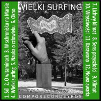 Wielki surfing - Comporecordeyros - audiobook