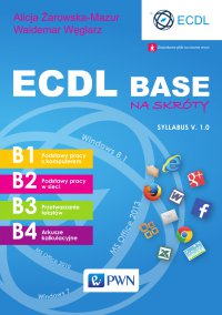 ECDL Base na skróty. Syllabus v. 1.0