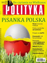 Polityka nr 13/2016