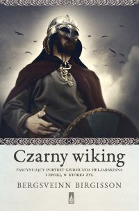 Czarny wiking - Bergsveinn Birgisson - ebook