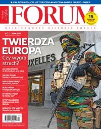 Forum nr 7/2016