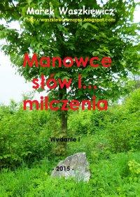 Manowce słów i... milczenia - Marek Waszkiewicz - ebook