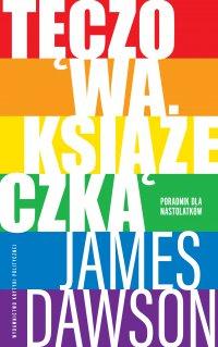 Tęczowa książeczka - James Dawson - ebook