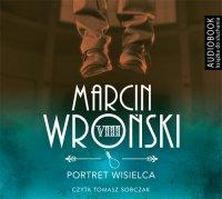 Portret wisielca - Marcin Wroński - audiobook