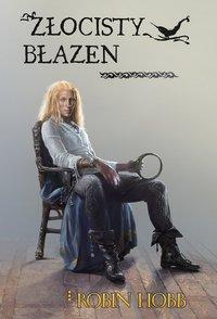 Złocisty Błazen - Robin Hobb - ebook