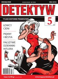 Detektyw 5/2016
