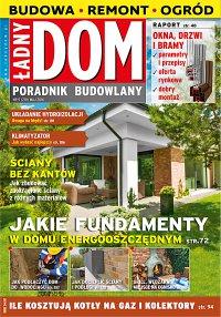 Ładny Dom 5/2016