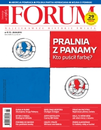 Forum nr 8/2016