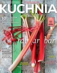 Kuchnia 5/2016 - Opracowanie zbiorowe - eprasa