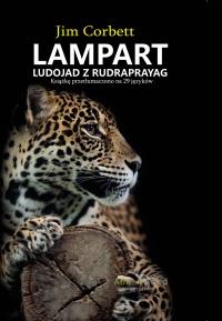 Lampart ludojad z Rudraprayag